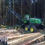 Even Forestry Limited Rutland 120