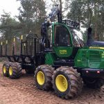 Even Forestry Limited Rutland 25