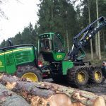 Even Forestry Limited Rutland 71